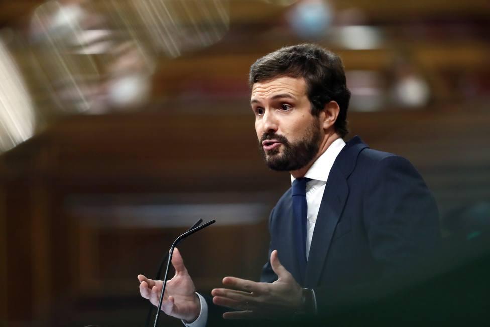 El PP solicita en una enmienda a los PGE prorrogar los ERTE hasta el próximo 31 de mayo