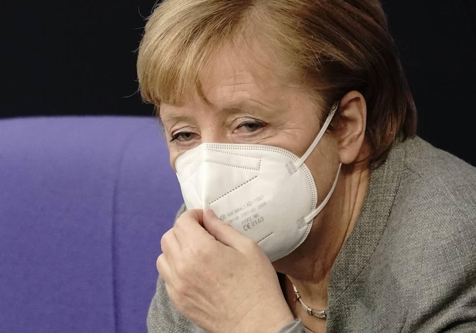 La estrategia de vacunación de Alemania en la que España podría fijarse
