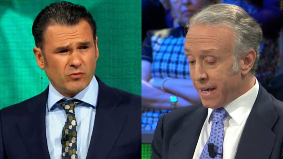 Iñaki López detiene a Eduardo Inda en La Sexta Noche tras escuchar su propuesta para RTVE: No nos ocupa