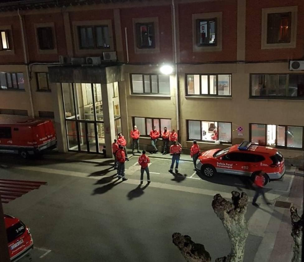Conmoción en La Rioja por la brutal agresión a una enfermera golpeada con gran violencia