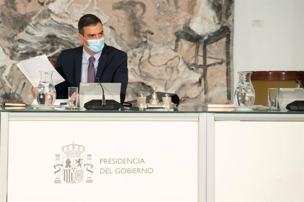El Gobierno cede y frena la reforma del CGPJ que provocó recelos en Bruselas