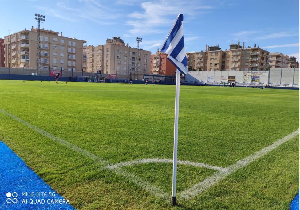 El Mazarrón FC quiere seguir soñando