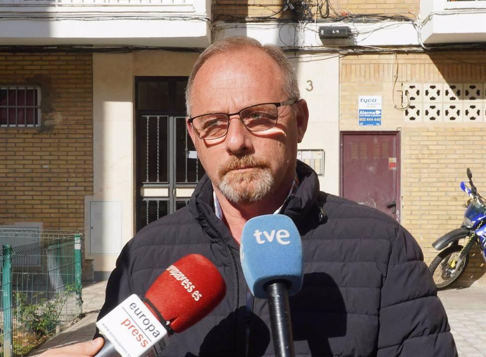 Sevilla.- Tribunales.- La familia de Marta del Castillo recurrirá el archivo de la causa contra el hermano de Carcaño