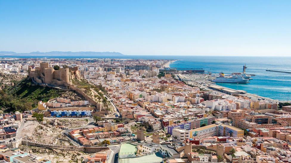 Tres visitas guiadas para descubrir este fin de semana los encantos de Almería