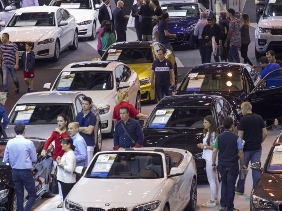 El precio de los turismos de ocasión cae en Castilla-La Mancha un 11,64% en febrero, según Ancove