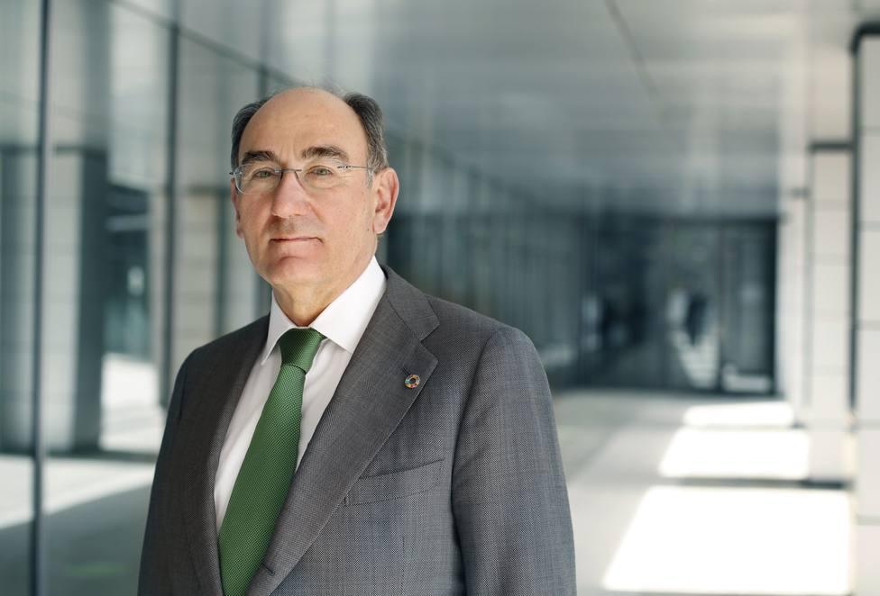 Iberdrola incrementa su inversión un 45% hasta los 2.507 millones de euros