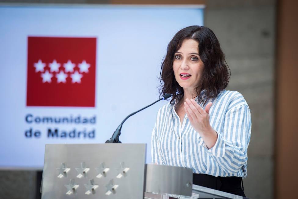 Moncloa intensifica sus ataques contra Ayuso ocho días después de perder las elecciones en Madrid