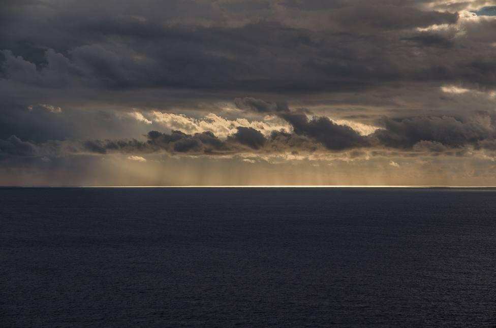 Detectan una bola de fuego cruzando el mar Mediterráneo a 68.000 km/hora