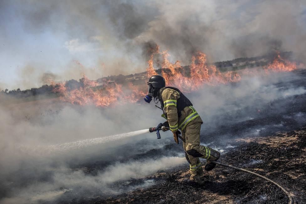 España intenta evacuar a palestinos de Gaza con nacionalidad española