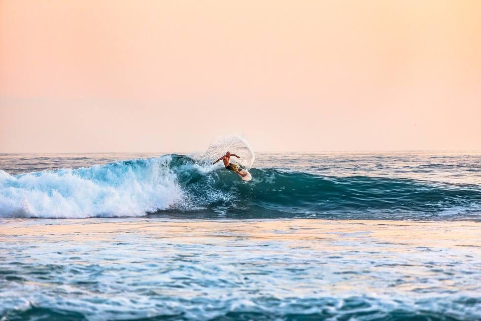 Surfeando
