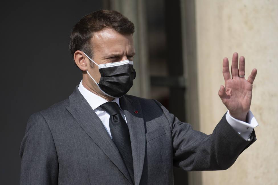 Francia notifica 3.585 nuevos positivos en las últimas 24 horas
