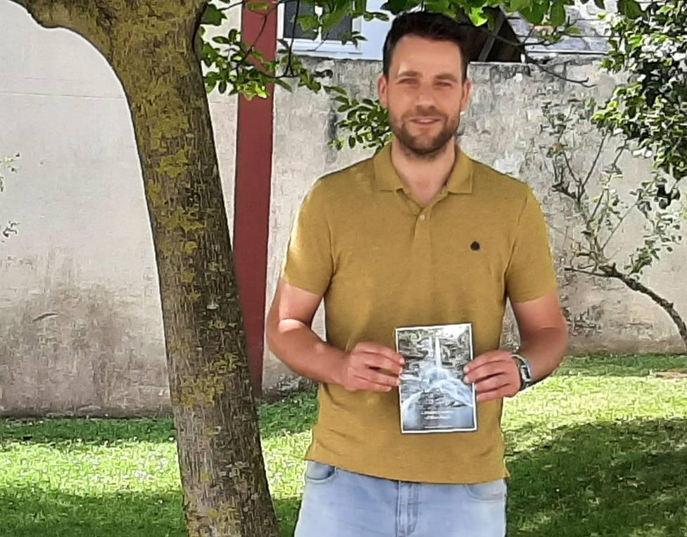 Fran Cajoto, presidente de la Mancomunidad