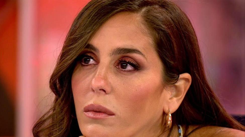 Anabel Pantoja en Telecinco