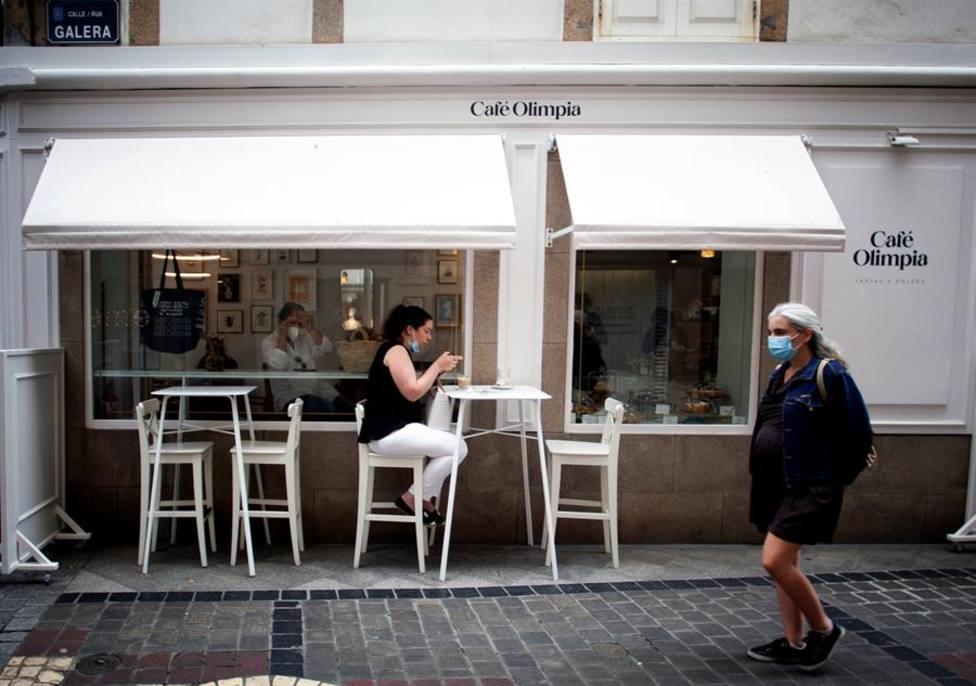 El Supremo avala exigir el pasaporte covid para acceder a bares y restaurantes en Galicia