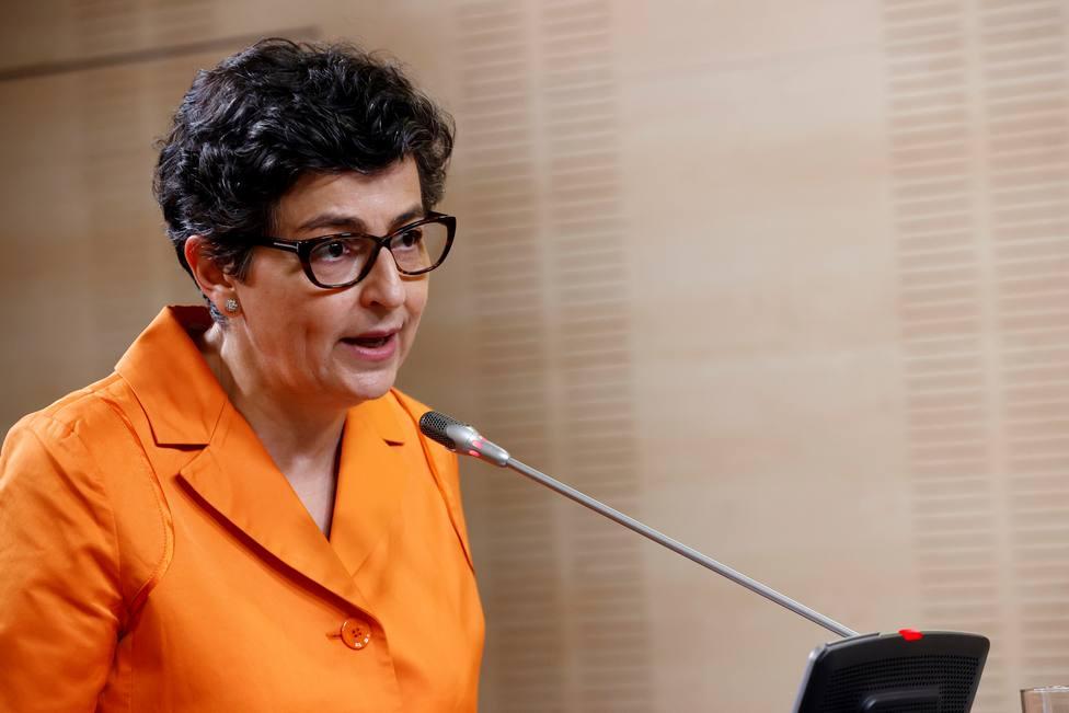 Arancha González Laya declarará como investigada en el caso Ghali el próximo 4 de octubre