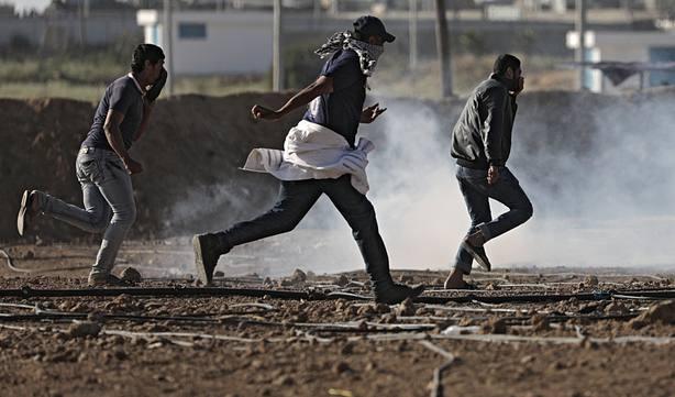 Marruecos condena el uso excesivo de la fuerza de Israel en Gaza