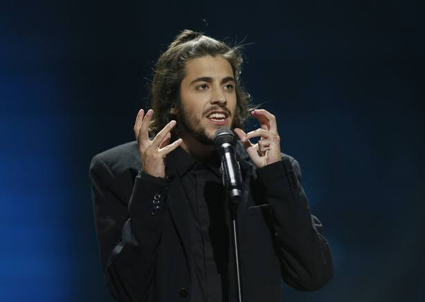 Salvador Sobral, sobre la canción de Israel: Es horrible