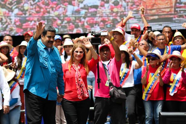 Venezuela celebrará nuevas elecciones en 7 días