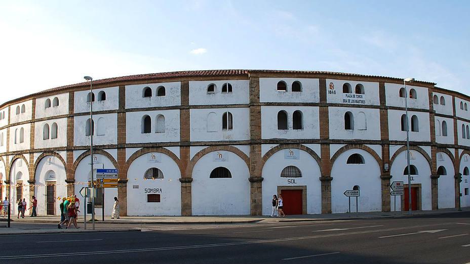Se ensombrece el futuro de la plaza de toros de Cáceres