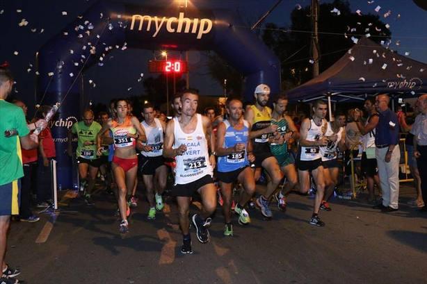 Imagen de la carrera 10k Nocturno Grao de Castellón