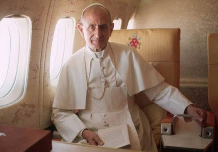 """Presentación del Centro de Pensamiento Pablo VI """"Memoria y reconciliación"""""""