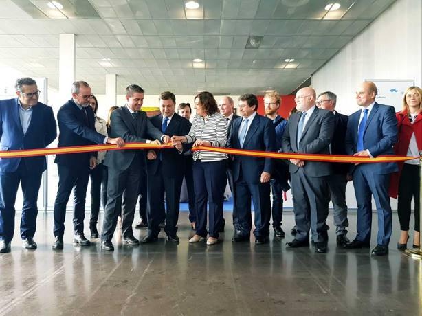 El Palacio de Congresos de Albacete acoge la III Feria IMEX C-LM
