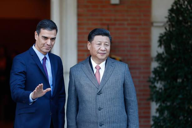 Ciudadanos exige que Sánchez incluya la situación de los Derechos Humanos en China en su reunión con su presidente