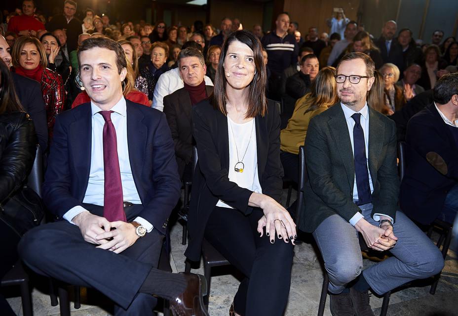 El PSOE compara a Ruth Beitia con Trump por sus declaraciones sobre violencia de género