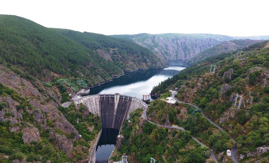 Iberdrola utiliza el blockchain para acreditar que la energía suministrada y consumida es 100% renovable