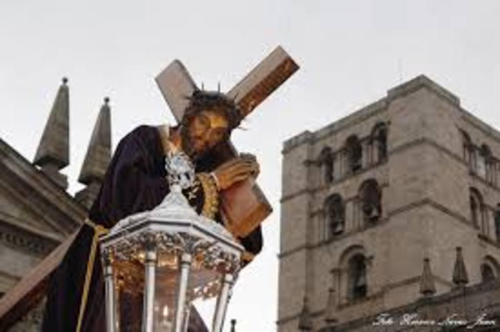 Jesus del Vía Crucis