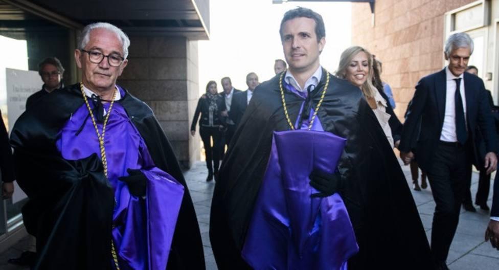 La campaña no para en Semana Santa y solo Vox deja su agenda vacía de actos Jueves y Viernes Santo
