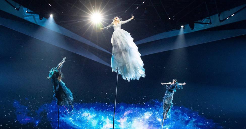 Australia Eurovisión