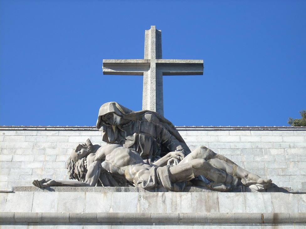 Un total de 27.247 personas visitan el Valle de los Caídos en junio