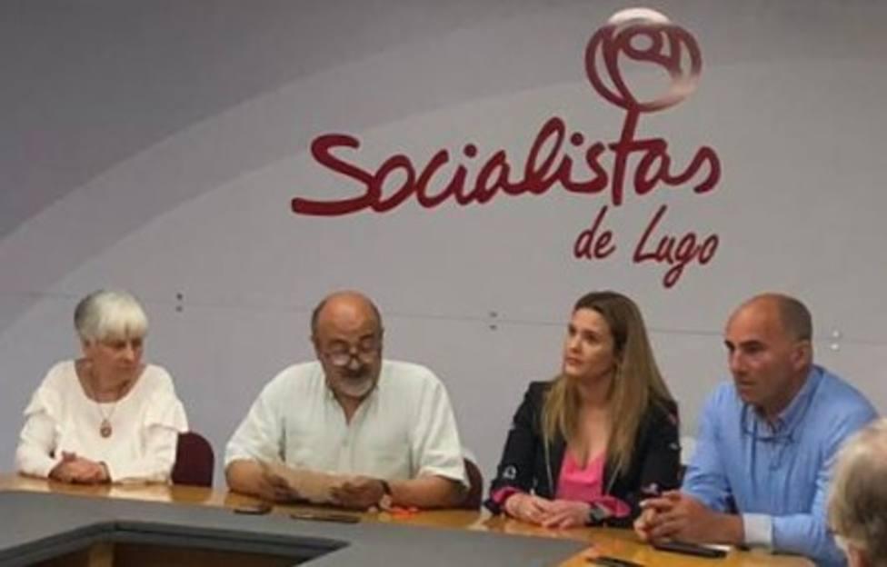 Patricia Otero se hace con la Secretaría Xeral del PSdeG de Lugo con el 68% de los votos