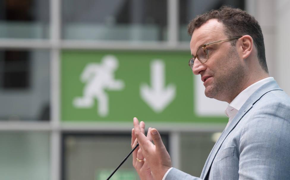 El Gobierno alemán confirma que la vacuna contra el sarampión será obligatoria