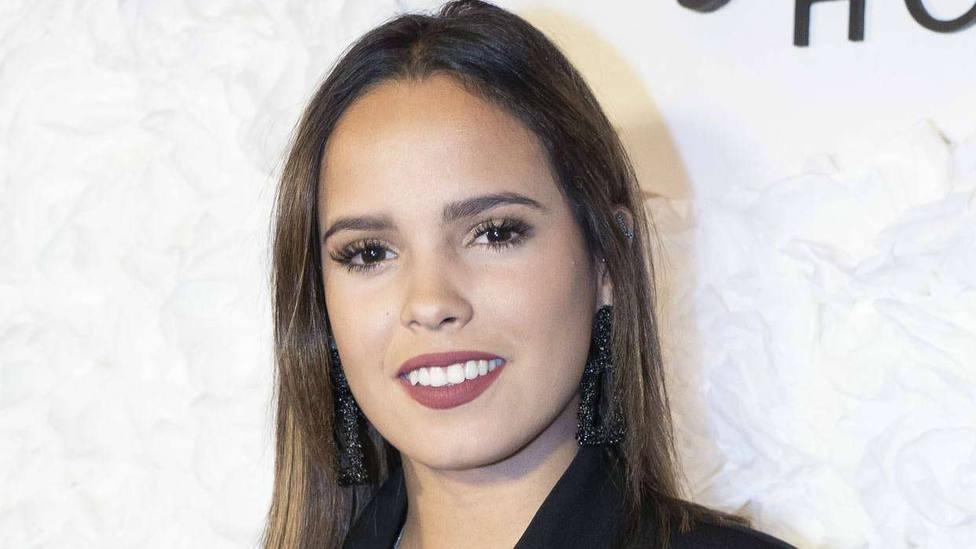 Gloria Camila, la hija de Ortega Cano, pillada conduciendo sin carnet