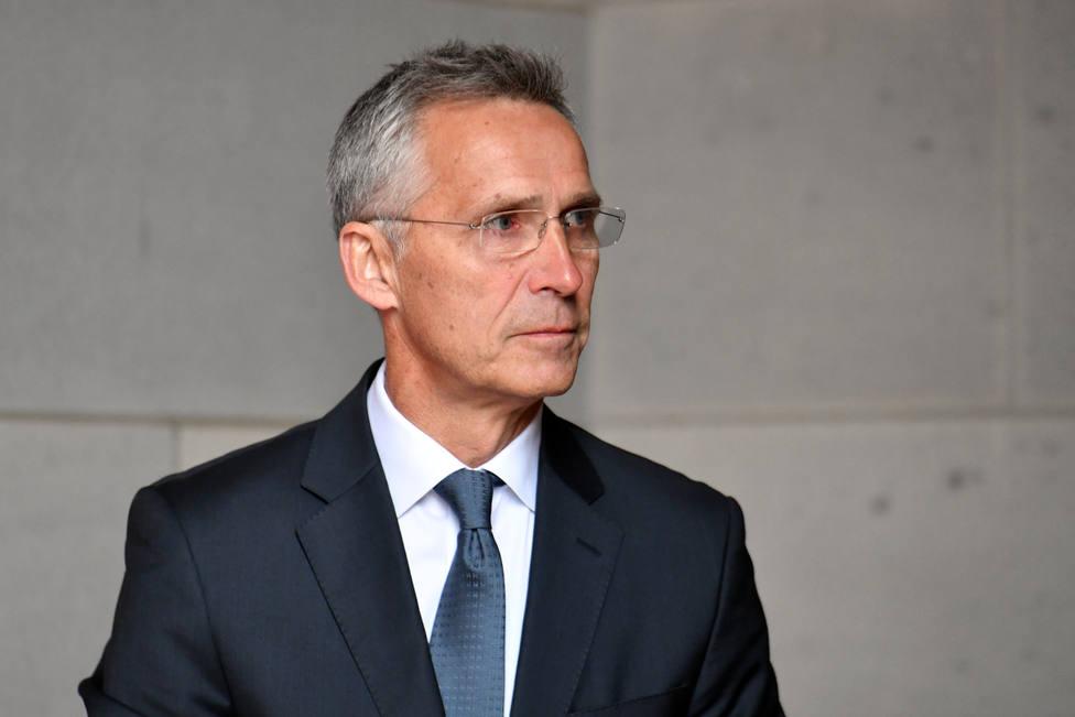 Afganistán-Stoltenberg dice que habrá que retomar negociaciones con los talibán y descarta cambios por salida de Bolton