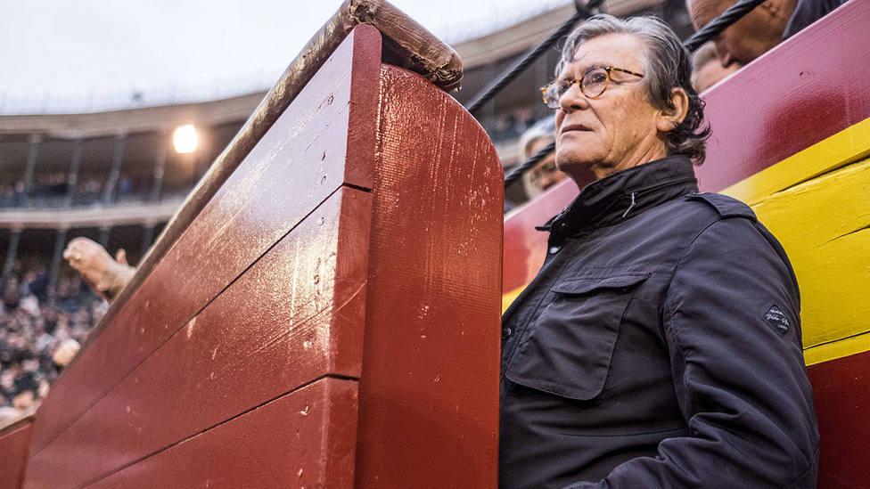 Simón Casas seguirá siendo el empresario de la plaza de toros de Alicante