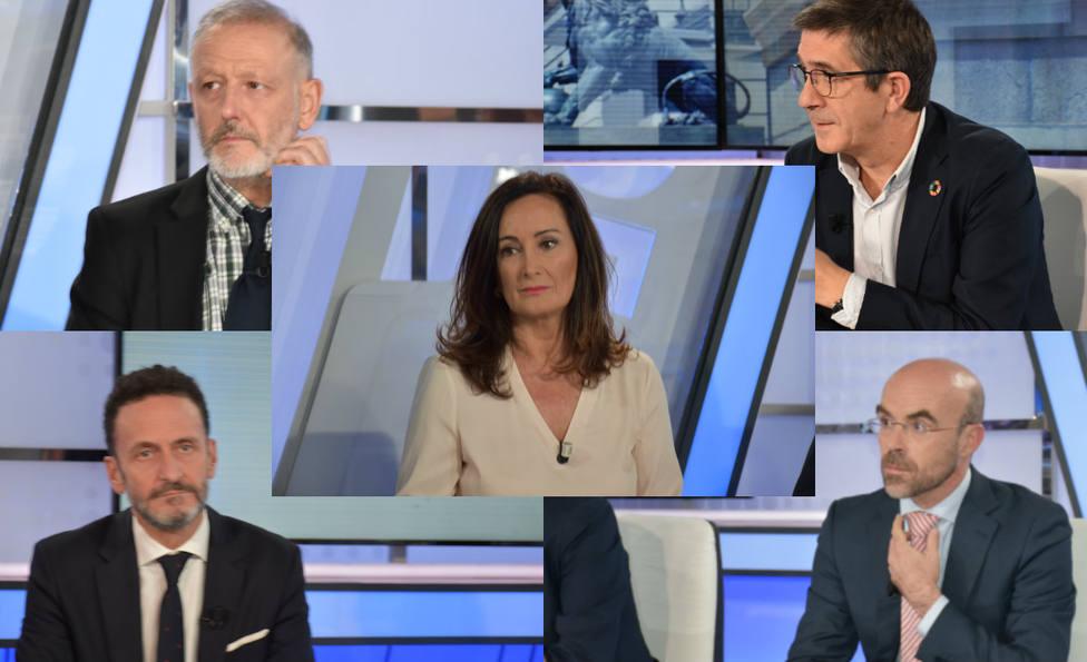 ¿Quién crees que ha ganado el primer debate electoral de COPE?