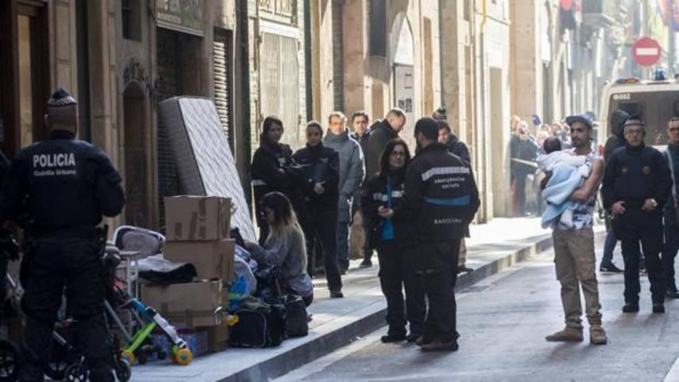 La victimización en Barcelona crece al 31,8% y registra su valor más alto