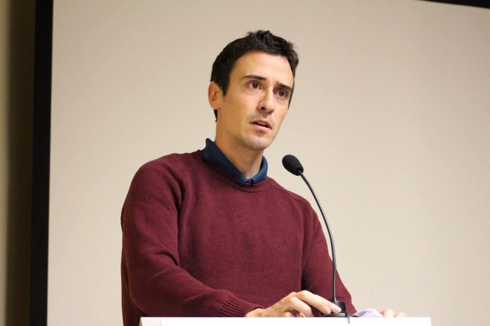 Geraldes asegura que Más País es la única opción para garantizar el desbloqueo