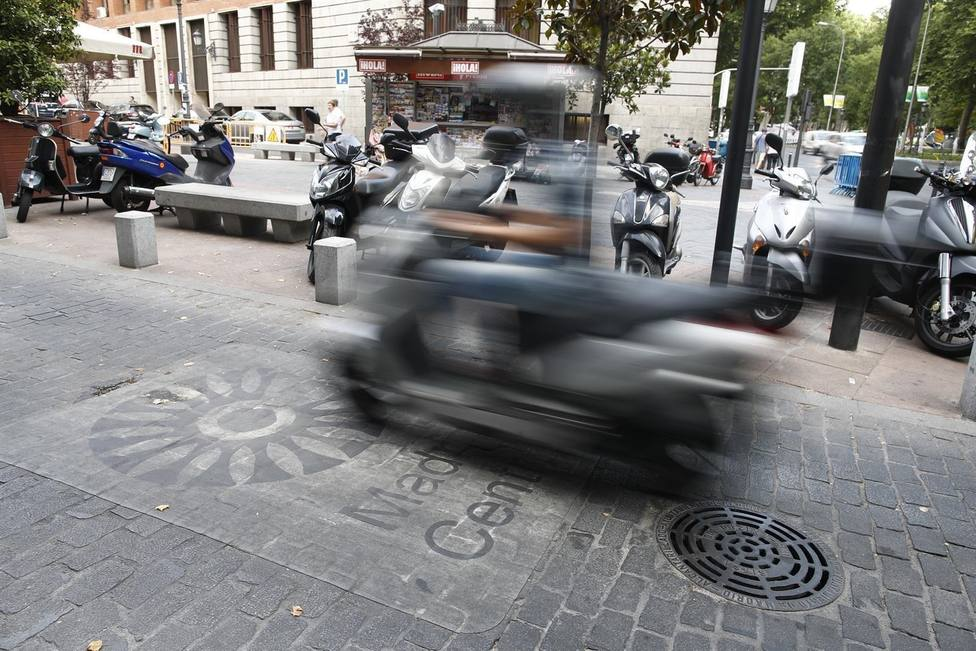 Ribera ve una buena señal que el alcalde de Madrid muestre ahora interés por la agenda ambiental