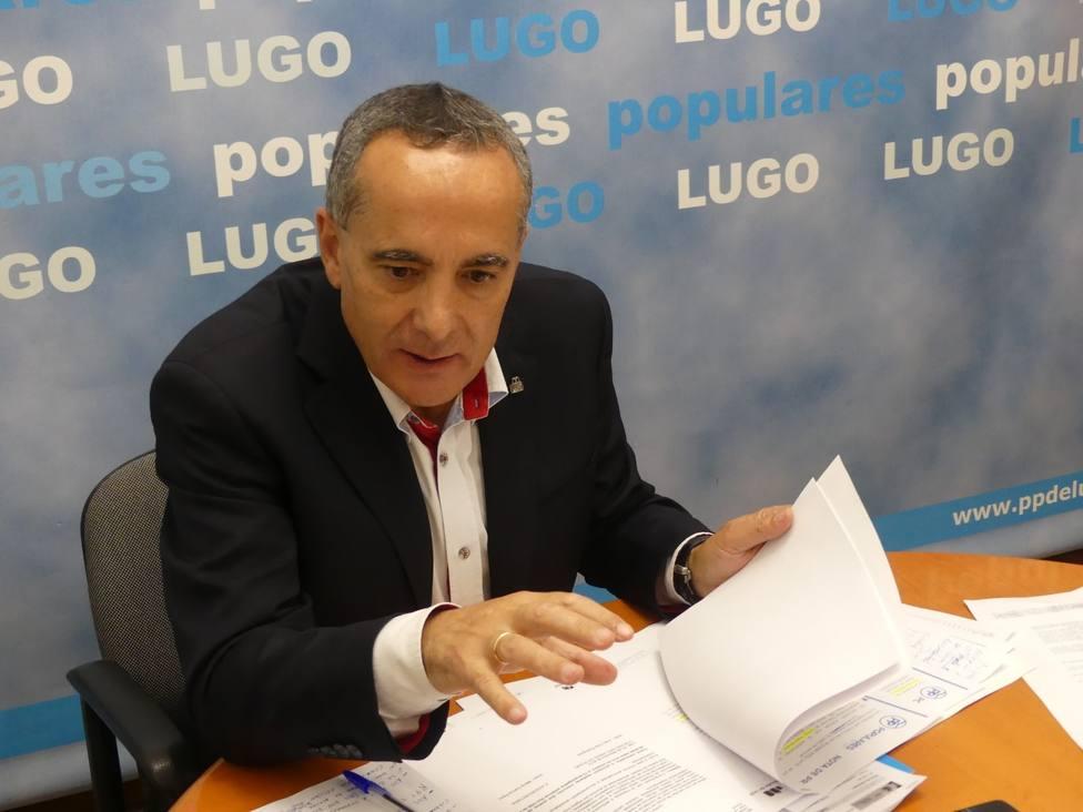 """El PP acusa al gobierno local de formar una """"guardia pretoriana"""" con """"puestos a dedo"""""""