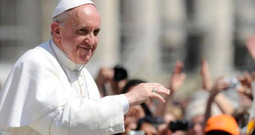 El Papa Francisco, a los periodistas: Necesitamos respirar la verdad de las buenas historias