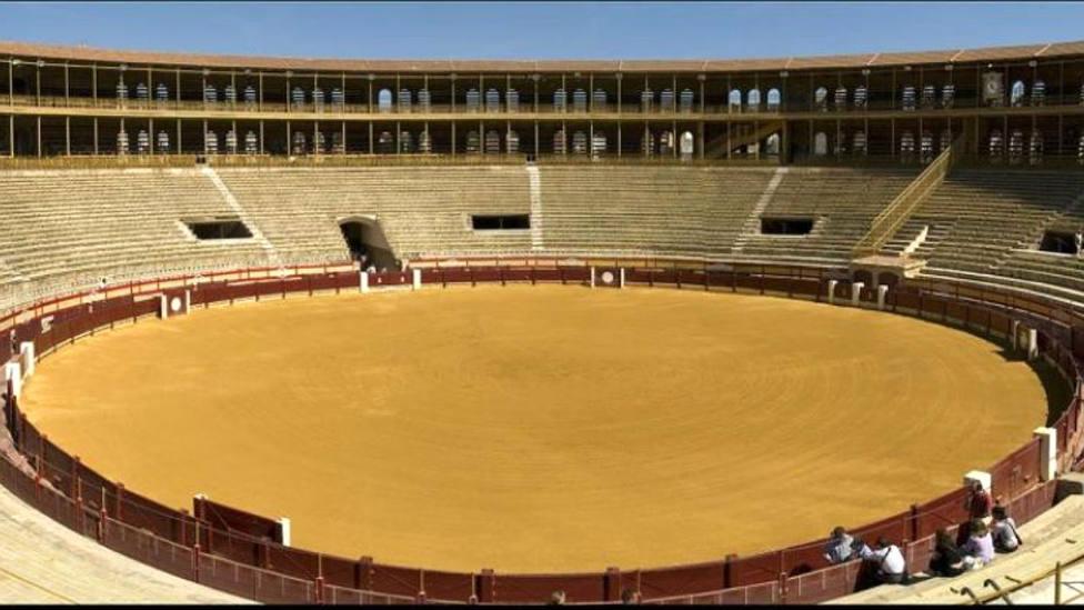 La plaza de toros de Alicante salió a concurso el pasado mes de diciembre