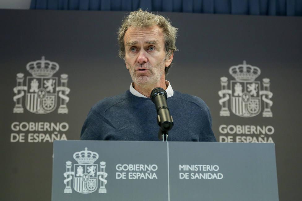 Coronavirus.- El paciente británico en Mallorca está sano y aislado y no se descarta infección en su familia