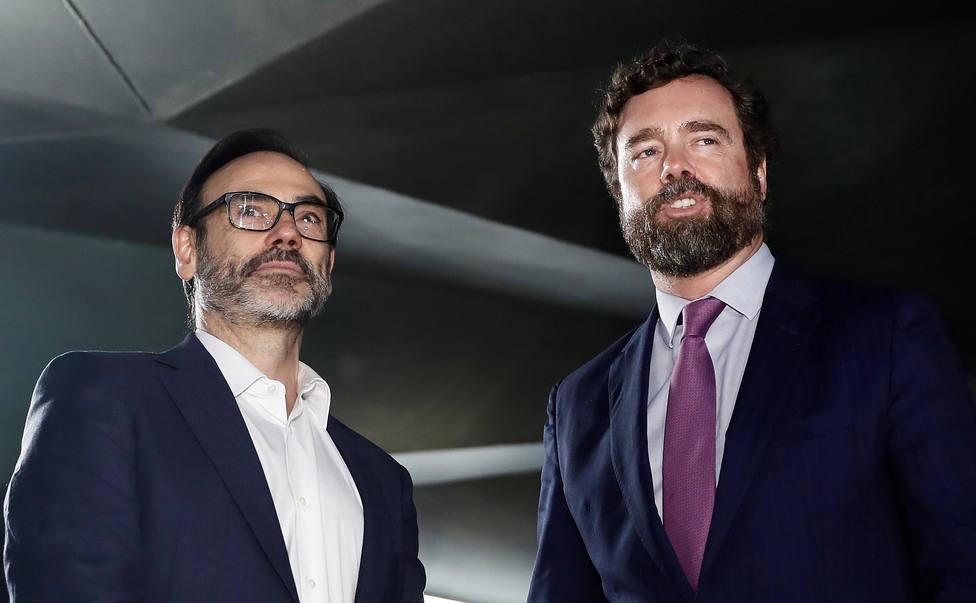 El terrible error que habría cometido Fernando Garea según Espinosa de los Monteros para ser cesado de EFE