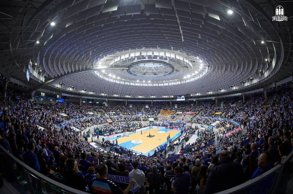 Coliseum Burgos