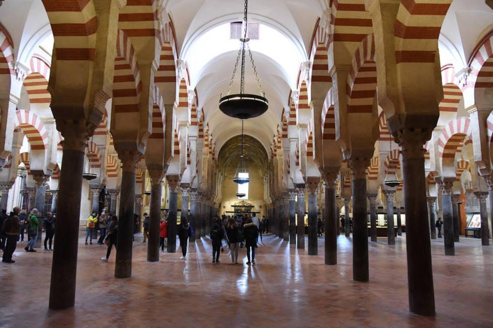 Sigue en directo la Santa Misa en la Mezquita Catedral de Córdoba de este miércoles 25 de Marzo