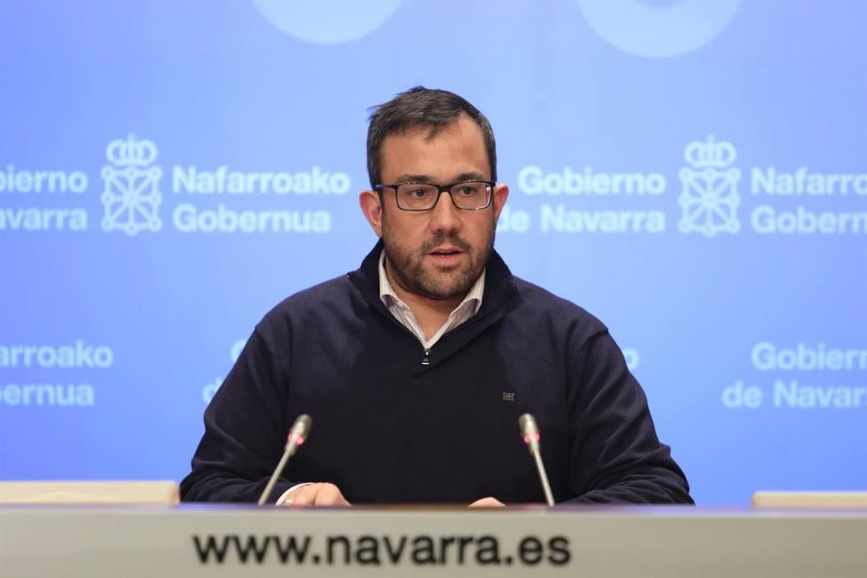 Javier Remírez